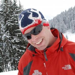 Sven Erik Briseid