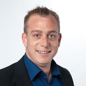 Lukas Bühler / Editor Assistent