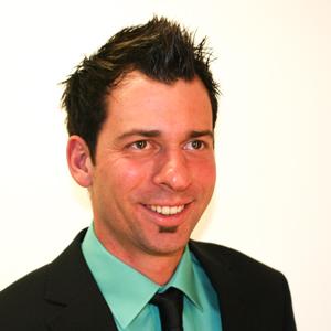 Marc Studer / Sekretär / Revisor