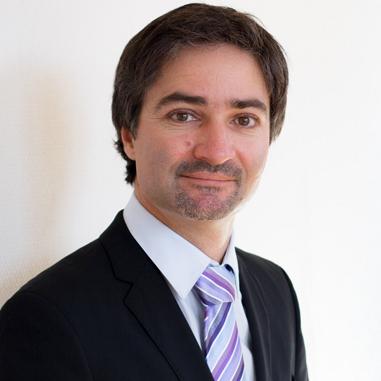 Roger Reiser / Past-Präsident