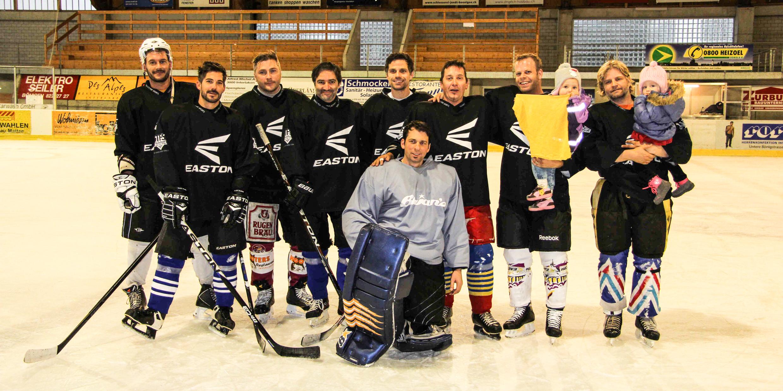 RT-Eishockeyturnier 2015