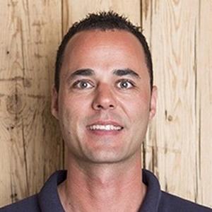 Christoph Frutiger / Revisor & Secretary